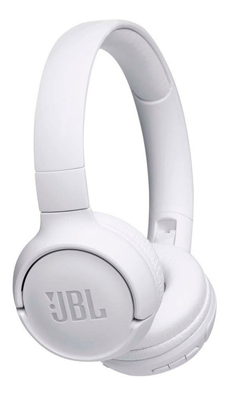 Fone De Ouvido Jbl Tune 500 Bt Bluetooth C/ Microfone C/ Nf