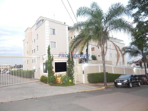 Apartamento À Venda Em Parque Rural Fazenda Santa Cândida - Ap269749