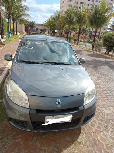 Renault Sandero Hi Flex 1.0