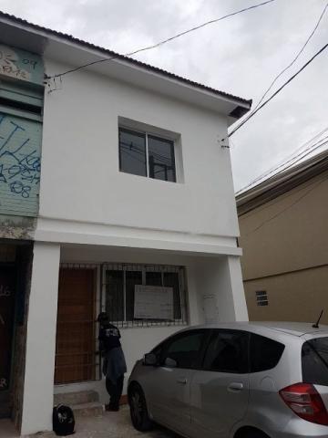 Casa Sobrado Comercial À Venda, Recém Reformado, Avenida Santo Amaro, Chácara Santo Antônio (zona Sul), São Paulo - Ca0629. - Ca0629