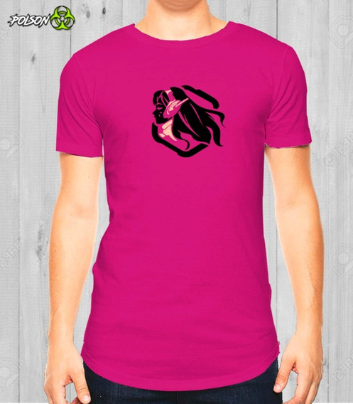 Playeras Dryfit Cuello Redondo Overwatch Dva Diva Logo A