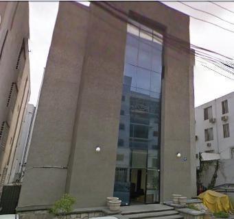 Edificio En Loma Larga, Monterrey