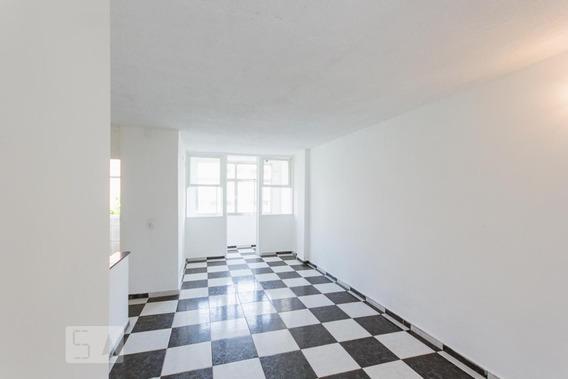 Apartamento Para Aluguel - Taquara, 2 Quartos, 60 - 893006284