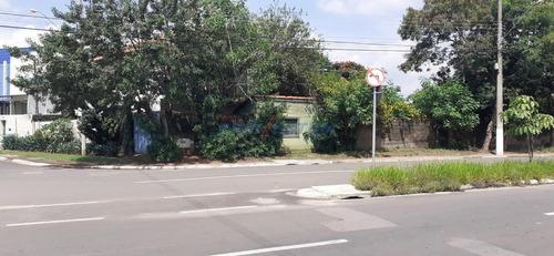 Chácara À Venda Em Jardim Boa Vista - Ch277442