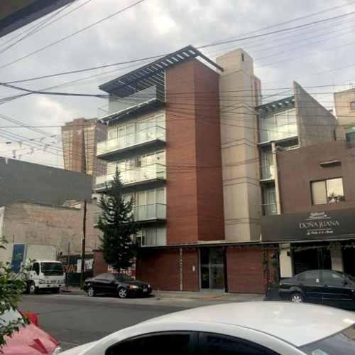 Nuevo Departamento En Renta Col. Del Valle