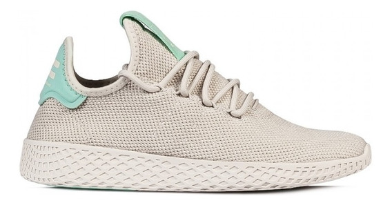 Zapatillas Lifestyle adidas Pw Tennis Hu Mujer