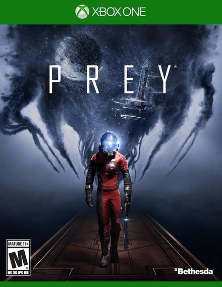 Prey - Xbox One - Pronta Entrega!