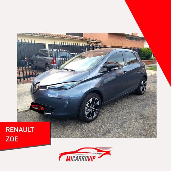 Renault Zoe Life Seminuevo