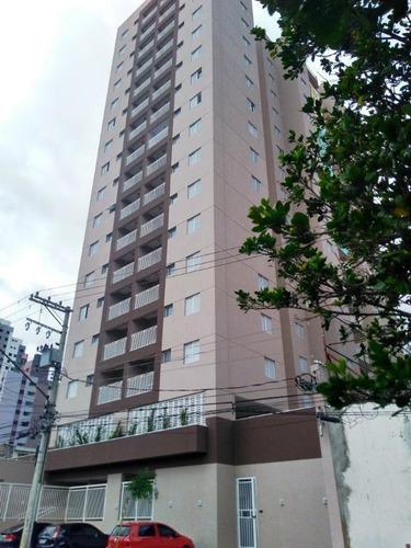 Imagem 1 de 21 de Apartamento Com 2 Dormitórios À Venda, 59 M² - Baeta Neves - São Bernardo Do Campo/sp - Ap65314