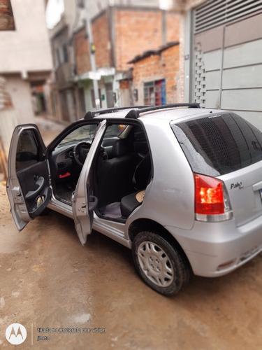 Imagem 1 de 5 de Fiat Palio 09/10