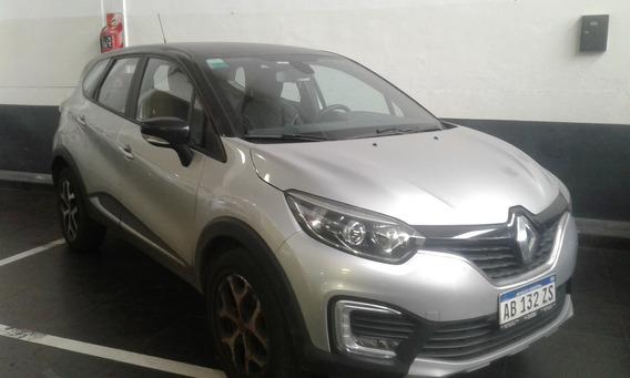 Renault Captur Intense 2.0 Oportunidad (jcf)