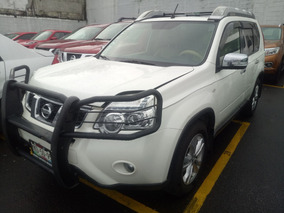 Nissan X-trail Advance Piel Cvt 2013