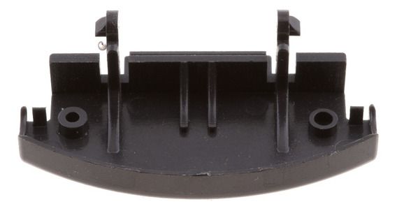 Carro Interior Armrest Console Lid Cobertura Trinco Clipe Pa