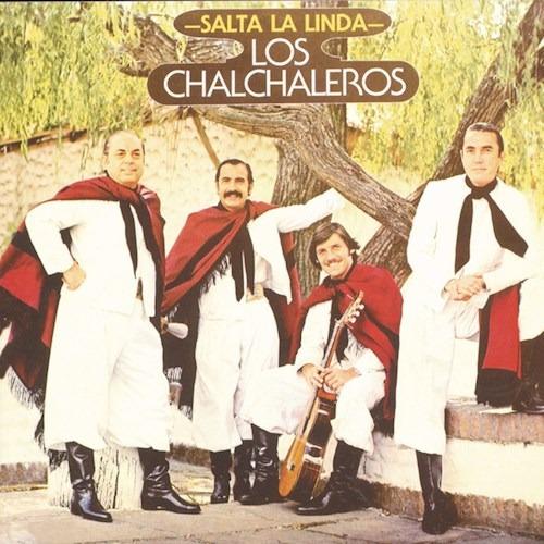 Salta La Linda - Los Chalchaleros (cd)