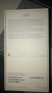 iPhone 8 Plus 256 Gb Ouro