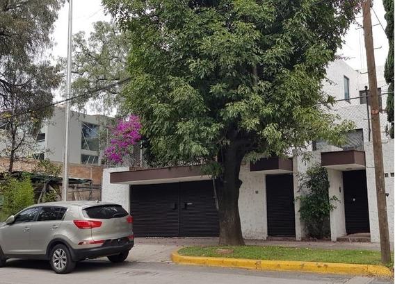 Casa En Venta En Ciudad Satélite, Naucalpan Rcv-3877