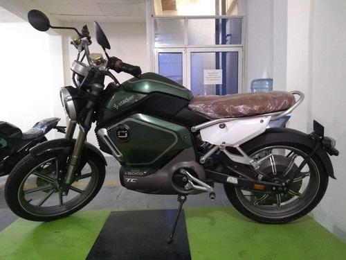 Auteco Mobility Starker  Super Soco Tc 1900 2020