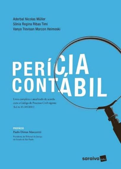 Pericia Contabil