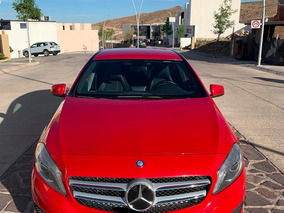 Mercedes-benz Clase A 1.6 200 Cgi At