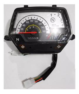 Velocímetro Tacometro Suzuki Vivax 115 Tablero Gris