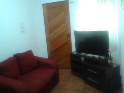Apartamento Residencial À Venda, Cidade Tiradentes, São Paulo. - Ap2934