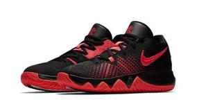 Tenis Nike Kyrie Irving Flytrap Niño Red Sports Basquetball