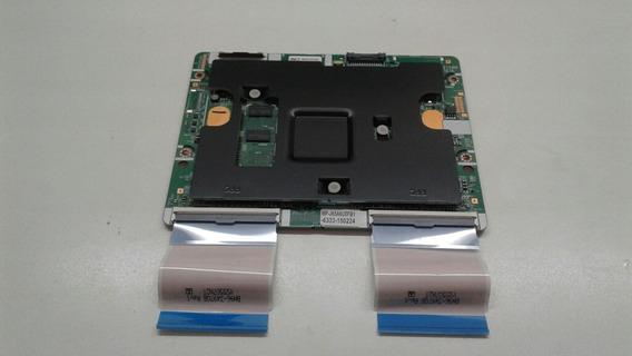 Placa T-con Tv Samsung Un65ju6000g
