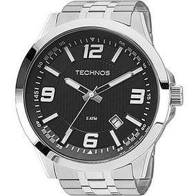 Relógio Technos Masculino Performance Racer 2315aby/1p