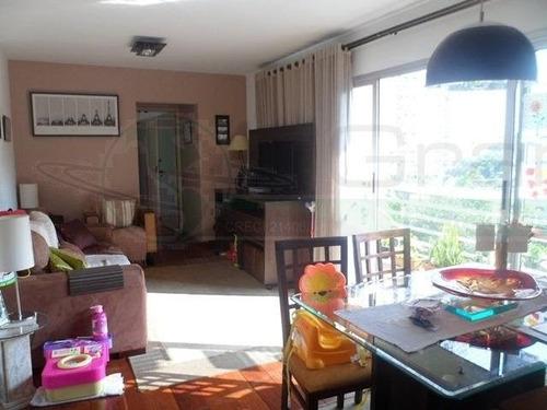 Apartamento Para Venda, 3 Dormitório(s), 100.0m² - 3488