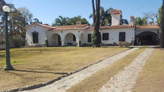 Casa Venta Villa Allende Golf