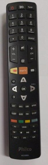 Controle Da Tv Philco Ph32s46dsg Rc3100r01