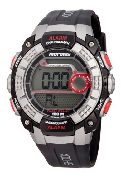 Relógio Mormaii Masculino Yp9432/8p
