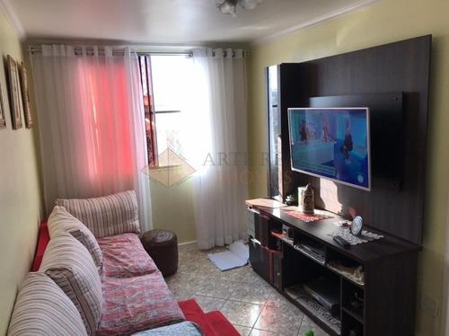 Imagem 1 de 19 de Apartamento 2 Dormitórios Jardim Penha, São Paulo/sp - 1667