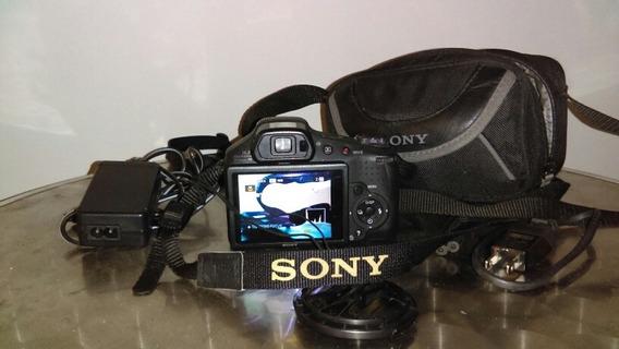 Cámara Fotográfica Profesional Marca Sony