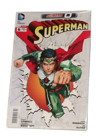 Superman #0