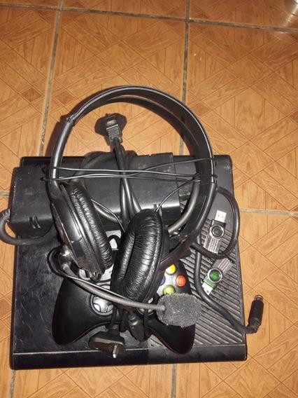 Xbox360bloqueado