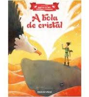 A Bola De Cristal Editora Folha De S