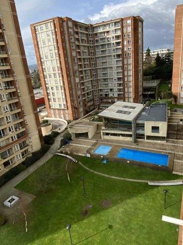 Avenida Presidente Jorge Alessandri Rodriguez 450