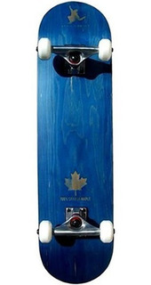 Skate Tabla Patineta Pino Canadiense + Envío Gratis