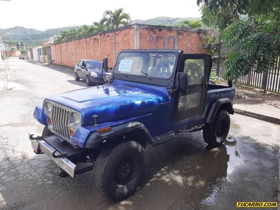 Jeep Cj Cj7