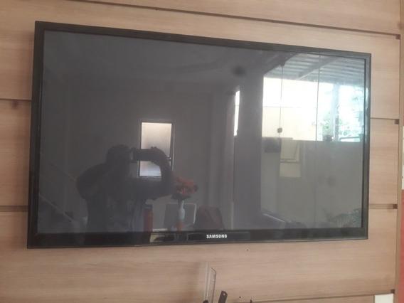 Tv Samsung 51 Com Defeito