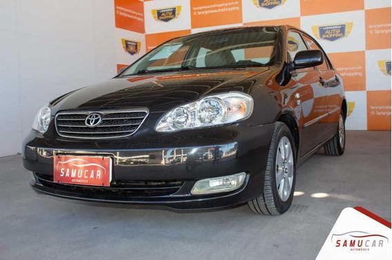 Toyota Corolla Xei 1.8 16v Flex Aut. 2008