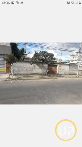 Imagem 1 de 3 de Lote / Terreno Em Milionários  -  Belo Horizonte - 11693