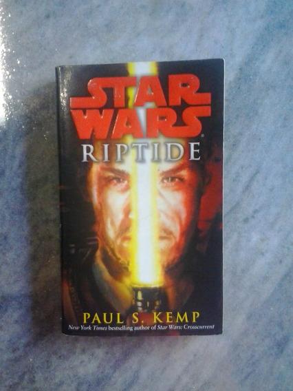 Star Wars - Riptide (livro)