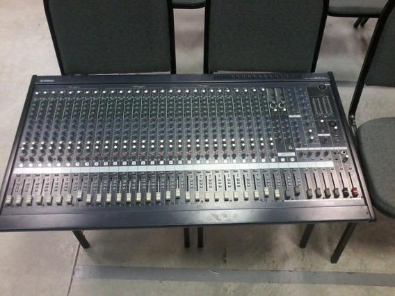 Mesa Yamaha Mg 3214fx 12x Sem Juros
