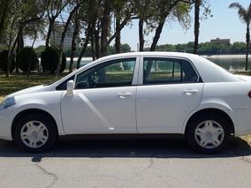 Nissan Tiida Comfort Aa 2012