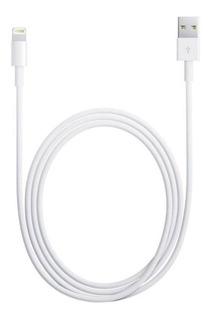 Cabo De Dados Apple Lightning Md818bz/a iPhone, iPad E iPod