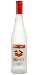 Licor Kirsch Luxardo (licor De Cerezas)origen Italia X 750cc