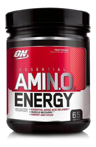Amino Energy Optimum 65 Servs - Unidad a $144900