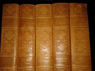 Coleccion Libros Arte En Frances